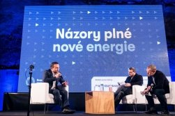 The Modern Energy – Czech Opportunity in a Global Context
