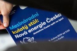 Nová energie Česka