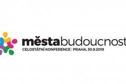 V září proběhne celostátní konference Města budoucnosti 2019