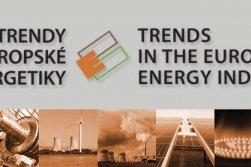 Trendy evropské energetiky – to bude hlavním tématem listopadové konference