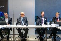 Výsledky studie Deloitte: vyšší podíl obnov. zdrojů energie do 2030