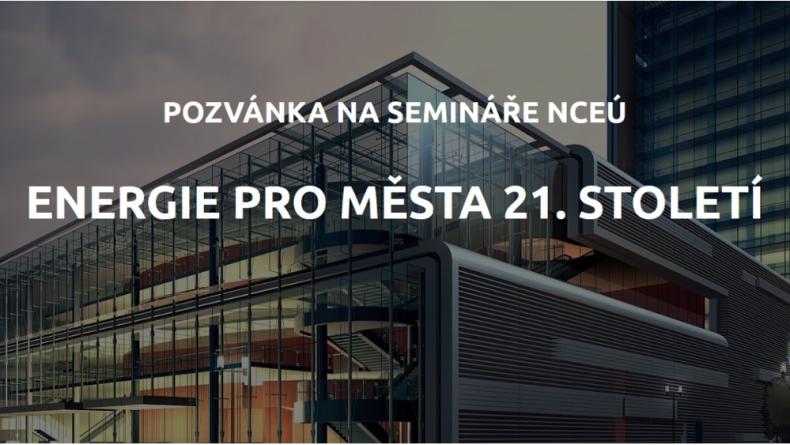 Seminář: ENERGIE PRO MĚSTA 21. STOLETÍ – Hradec Králové