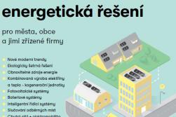 Moderní energetická řešení pro města, obce a jimi zřízené firmy