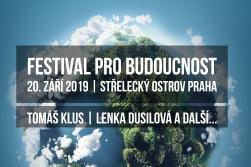 Tisíce lidí z řad studentů, umělců a odborníků se sejdou na  Střeleckém ostrově kvůli změnám klimatu