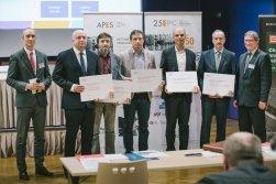 Titul Nejlepší připravovaný EPC projekt roku 2019 si odnáší ČVUT