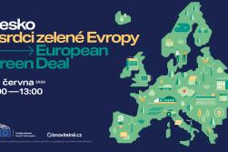 Debata k Evropské zelené dohodě/European Green Deal