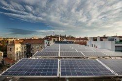 Komise má silnou podporu Evropského parlamentu: 60% snížení emisí dává větší šanci rozvoji obnovitelných zdrojů