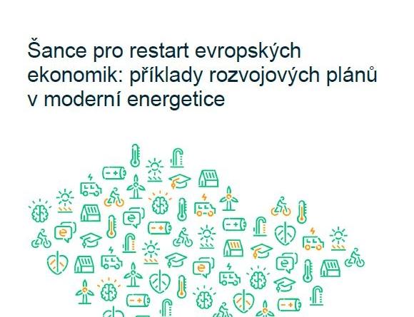 Zelená řešení jsou součástí restartu po pandemii koronaviru. Obnovitelné zdroje podpoří Rakousko nebo Litva.