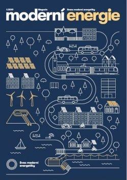 Magazín moderní energie