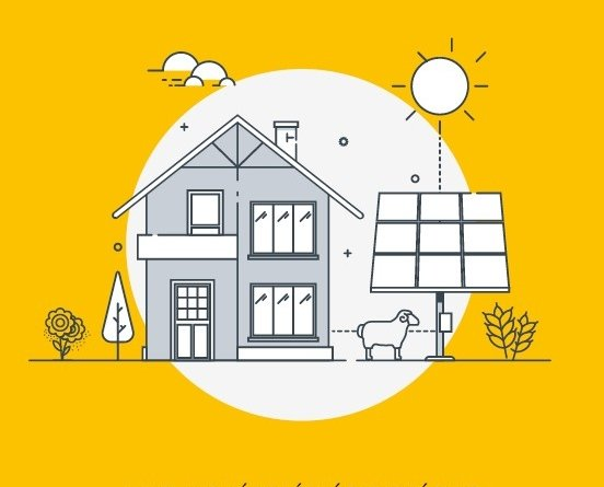 Sluneční elektrárny se otevírají veřejnosti ve dvanácti krajích. Od distribuujících fotovoltaik až po kozí farmu