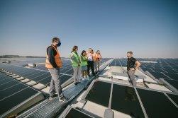 Nová solární etapa: tisíce uchazečů se hlásí o podporu  na nové projekty