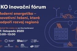 Moderní energetika v regionech: příležitosti jsou v efektivních budovách i obnovitelných zdrojích
