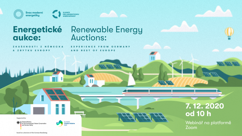 Renewable Energy Auctions: experience from Germany and rest of Europe