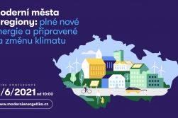 Marshallův plán pro města a regiony: zelené miliardy
