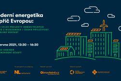 ON-LINE SEMINÁŘ: Moderní energetika napříč Evropou: malé i velké projekty obnovitelných zdrojů z Nizozemska / Česká příležitost pro zelený restart