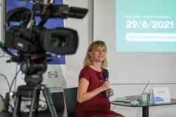 Konference: Zelená ekonomika: zdravá města a moderní regiony
