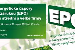 Webinář: Jak snížit emisní stopu vašeho podniku při využití dodavatelského financování a dotací