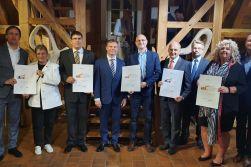 Středočeský kraj připravil nejlepší EPC projekt roku 2020